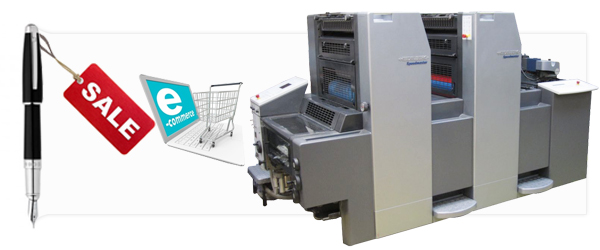 Finding the best deals for used printing equipment