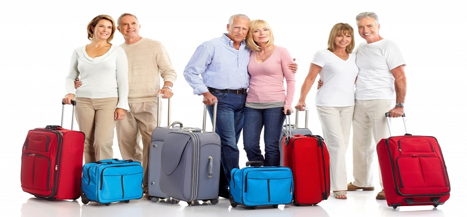 Seniors Reduce Your Travel Expenses With These Tips!
