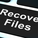 How to recover lost files for free?