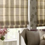How I made my rooms amazingly beautiful with patterned roman blinds