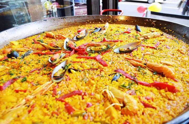 A true taste of Spain