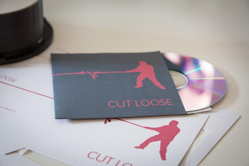 Tips for making the design of a customized CD