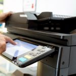 New multifunctional Canon models offer ease in managing print jobs